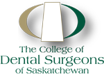 College of Dental Surgeons of Saskatchewan Logo